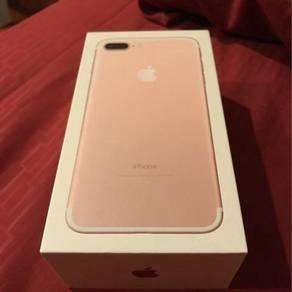 Iphone 7plus 32gb MY