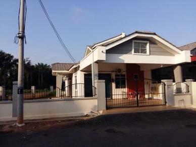 Samsiah Guest House, Segamat, Johor