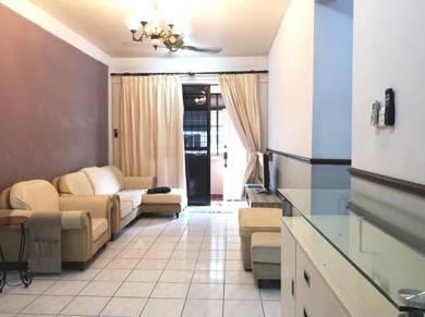 Rainfield Court apartment / Kobusak / Penampang / Millenium / Nosoob