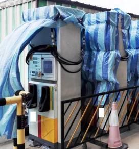 Dispenser Pump for Petrol Station