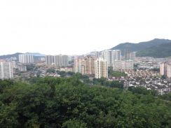 Parkview Towers - corner unit with panorama view of SG Ara