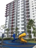 Seremban 2 Lifestyle Apartment Kalista 2
