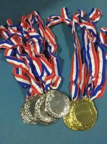Medal (metal) blank