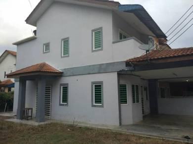 40 x 65 Double Storey Corner, Tmn Bukit Coral, Sri Pulai Seremban