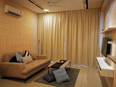 ANJALI Luxury Condominium North Kiara Fully Furnished Near Mont Kiara