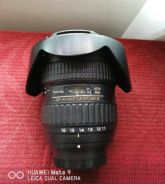TOKINA 11-16mm f2.8 dx II(v2)nikon mount