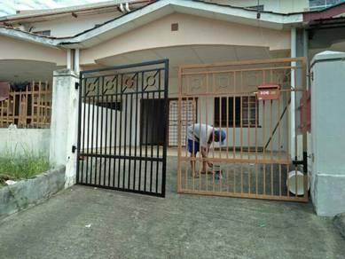 Double Storey, Taman Fajar Perdana, Mile 7