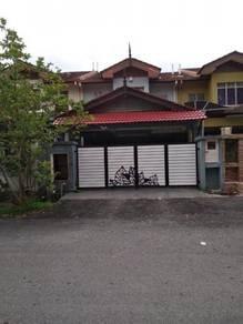BOOKING 1K FACING OPEN 2 Storey Terrace Bandar Seri Putra, Bangi