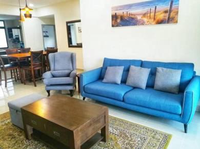 Fully Furnished Tamara Residence Presint 8 Putrajaya