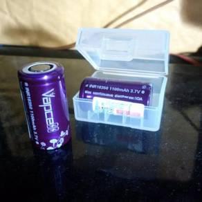 Vapcell 18350 Battery ( utk EHPRO 101 Mod )