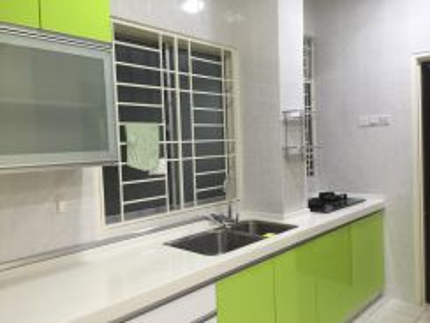 RENO_ NEW PAINT - Pangsapuri Puteri Apartment Damai Perdana Cheras KL