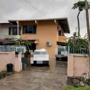 Dah Yeh Villa Double Storey Corner Terrace House