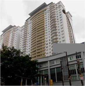 Apartment putra majestik, jln kasipillay - kl (dc10047321)