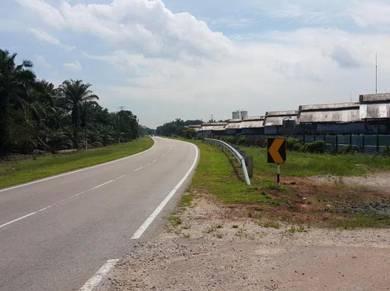 Agricultural Land in Pekan Nanas, Johor, Pekan Nanas