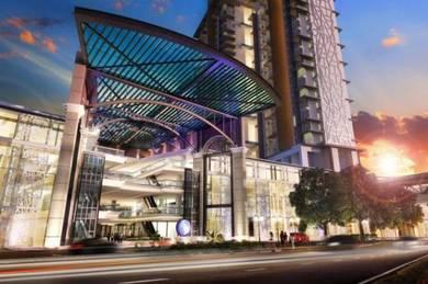New Shopping mall putrajaya Shaftbury avenue