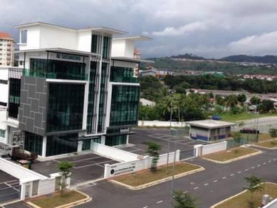 Pusat Technology Sinar Puchong, Puchong South, Puchong