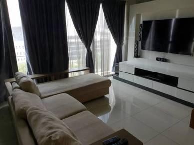 Setia Sky Residence, Jalan Tun Razak, Klcc, Kuala Lumpur