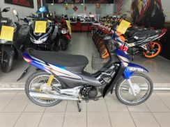 T WAY - Honda WAVE 100R (2010) MEGA SALES
