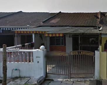 1 Storey Terrace House in Taman Seri Inderapura, Kuantan, Pahang