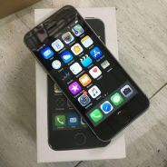 Iphone 5s 64gb 9.5/10 fullset