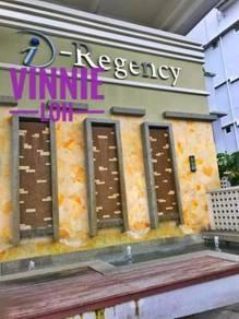 I-Regency / Idea Regency beside USM near Eye of Penang