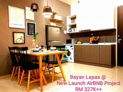 Legal AirBNB & Homestay Business Project * Partial Furnish