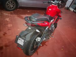 Used Tnt 300 for sell Benelli