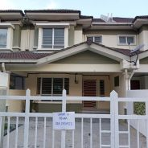 Rumah Untuk Disewa Bandar Seri Putra Bangi