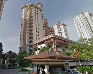 Casa Indah Condominium in Petaling Jaya, Selangor