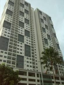 Palma Laguna Condominium Perai Corner Unit For Rent