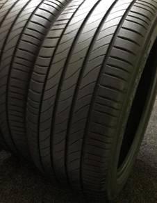 Tayar 19 inci/inch 245 45 19 x 2pcs Michelin
