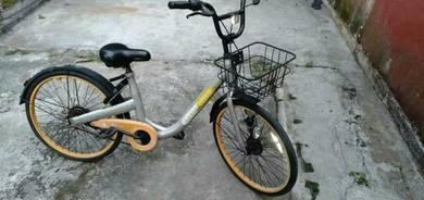 Basikal obike