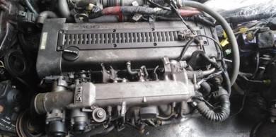 Toyota 1JZ-GTE Engine Kosong
