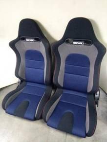 Recaro E7 Sport Seat