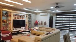 Tiara East Semenyih 2-Sty FULLY FURNISH Nicely Reno Gated & Guarded
