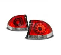 Lexus IS200/IS300 LED Tail Lamp from WRC