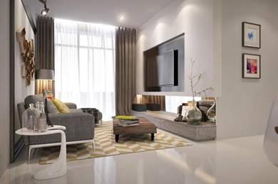 [NEW UNIT] BSP 21, BSP21 Bandar Saujana Putra Residence