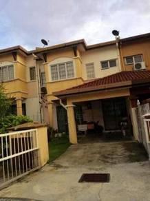 2 storey, LEP 3, Bandar Putra Permai, Seri Kembangan