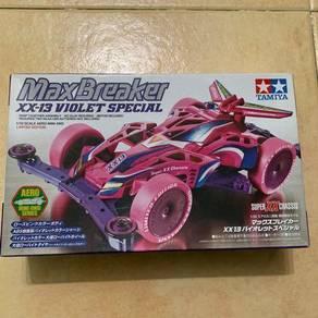 Tamiya M4WD Maxbreaker Violet Special