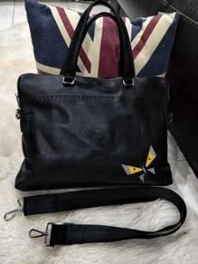 FENDI Messenger Bag - Unisex