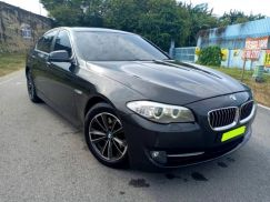 Used BMW 520d for sale