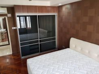 Angkupuri condo, International school, Fully furnished, Mont kiara
