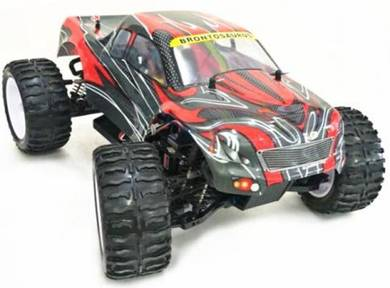 1/10th HSP 94111 Off Road Truggy RTR HSP-94111GRY