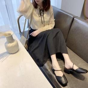 Fashionhomez 8090 Aubrey Strappy Sandal