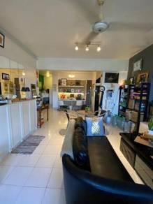 Fully furnished Seri Hijauan Condo Seksyen 26 Shah Alam