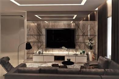 Lido Avenue Condominium | Fully Furnished | Lido. Penampang. Luxurious