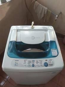 6.5Kg mesin basuh /washing machine.