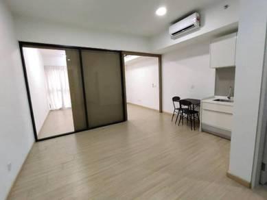 D'Sara Sentral Serviced Residence Near MRT Sg Buloh