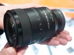 Sony FE 100mm F2.8 SEL100GM (SEL100F28GM)