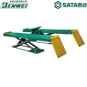 Sata ae5401 4t ultrathin scissor lift